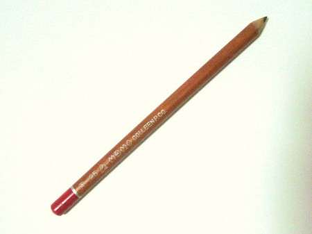手帳用鉛筆No.25/コーリン鉛筆(COLLEEN)