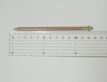 手帳用鉛筆250/コーリン鉛筆(COLLEEN)