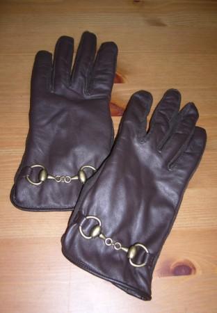世界でたった一つの私の為だけの手袋