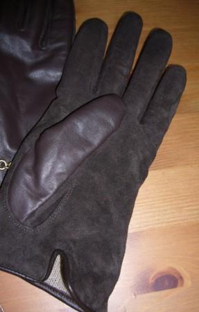 世界でたった一つ、私の為だけの手袋